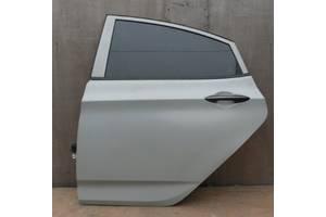 б/у Стекло двери Hyundai Accent