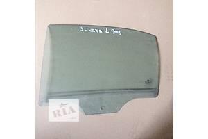 б/у Стекла двери Hyundai Sonata