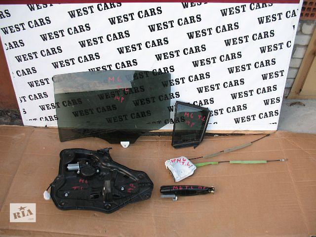 продам Б/у стекло двери для легкового авто Mazda 6 2013 бу в Луцке