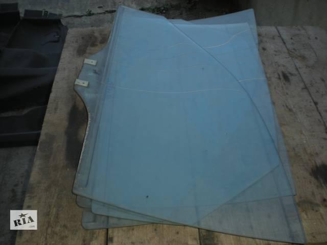 продам Б/у стекло двери для легкового авто Mazda 626 бу в Ивано-Франковске
