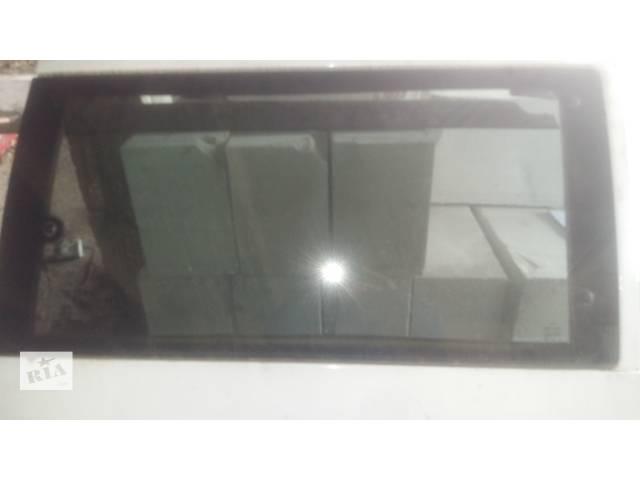 бу Б/у стекло двери для легкового авто Mercedes Vito в Ковеле