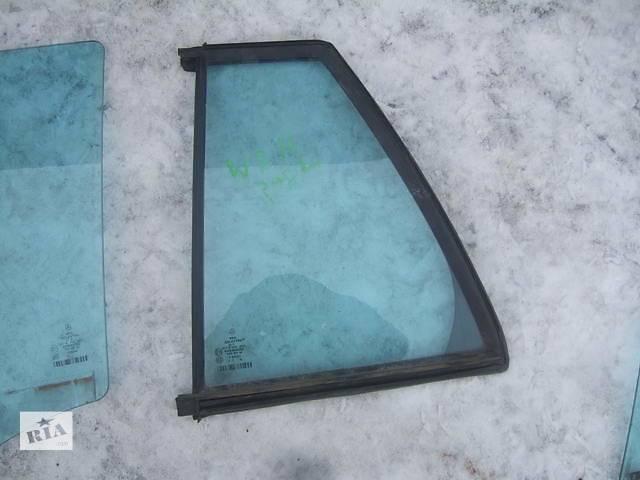 бу Б/у стекло двери для легкового авто Mercedes в Ровно