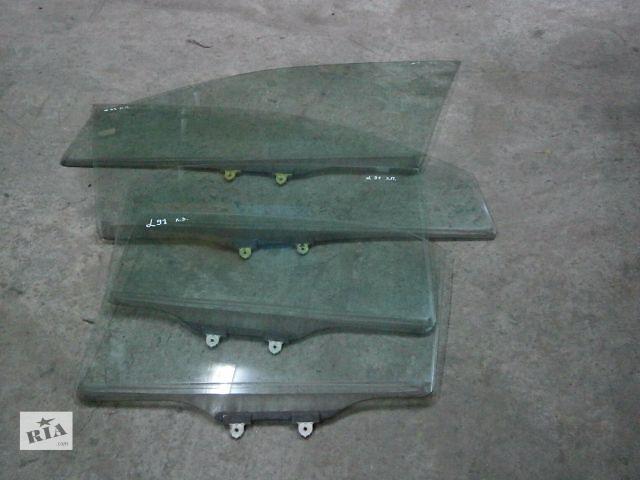 купить бу Б/у стекло двери для легкового авто Mitsubishi Lancer 9 в Луцке