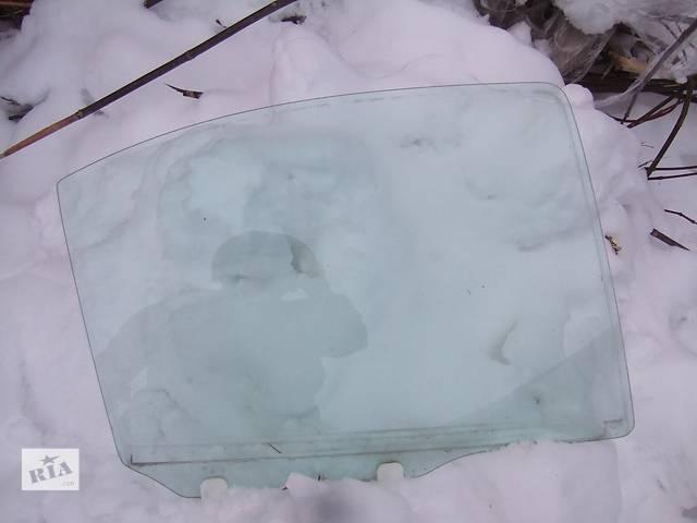 продам Б/у стекло двери для легкового авто Mitsubishi Lancer X бу в Ровно