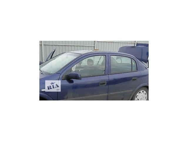 бу Б/у стекло двери для легкового авто Opel Astra G в Киеве