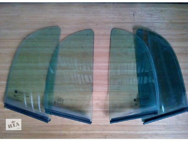 купить бу Б/у стекло двери для легкового авто Opel Astra G в Киеве