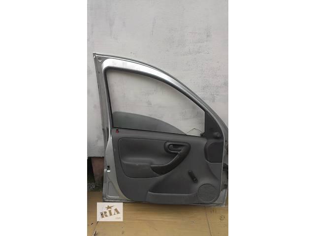 купить бу Б/у стекло двери для легкового авто Opel Combo в Ковеле