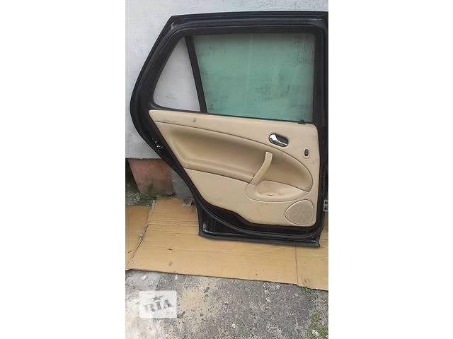 Б/у стекло двери для легкового авто Saab 9-5- объявление о продаже  в Ковеле