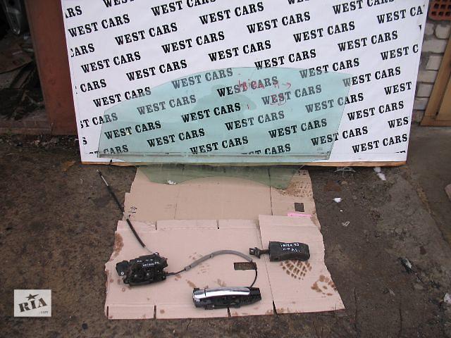 Б/у стекло двери для легкового авто Seat Ibiza Hatchback (3d) 2011- объявление о продаже  в Луцке