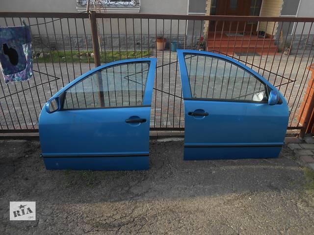 продам Б/у стекло двери для легкового авто Skoda Fabia 1 бу в Ковеле