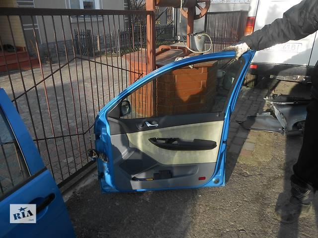купить бу Б/у стекло двери для легкового авто Skoda Fabia 1 в Ковеле