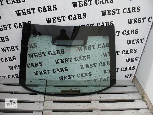 купить бу Б/у стекло двери для легкового авто Skoda Octavia Tour в Луцке