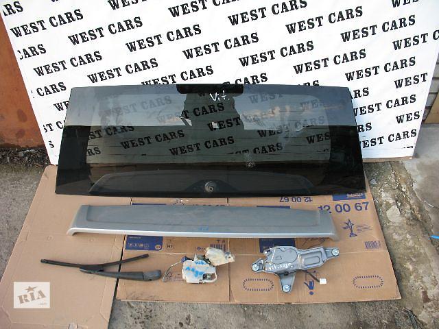 Б/у стекло двери для легкового авто Suzuki Grand Vitara (5d) 2006- объявление о продаже  в Луцке