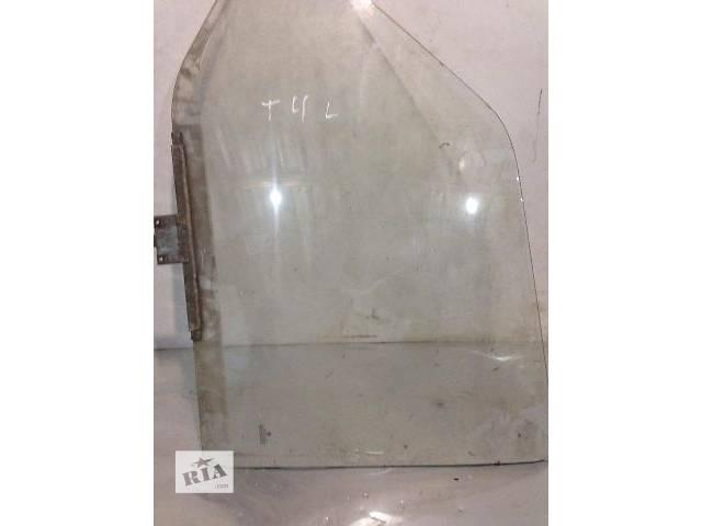 продам Б/у стекло двери для легкового авто Volkswagen T4 (Transporter) бу в Харькове