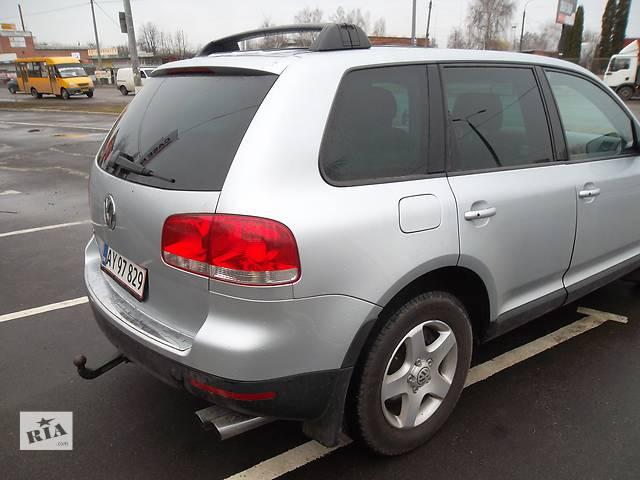 Б/у стекло двери для легкового авто Volkswagen Touareg- объявление о продаже  в Сумах