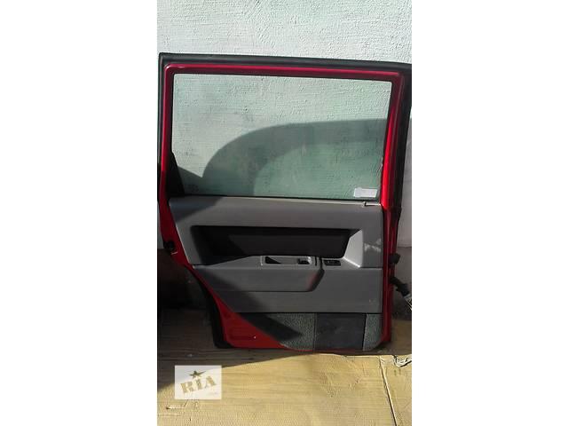 купить бу Б/у стекло двери для легкового авто Volvo 850 в Ковеле