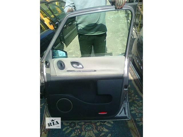 Б/у стекло двери для минивена Renault Espace 4- объявление о продаже  в Ковеле