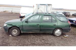 б/у Стекла двери Peugeot 306