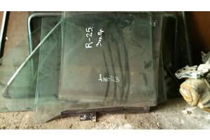 б/у Стекла двери Renault 25