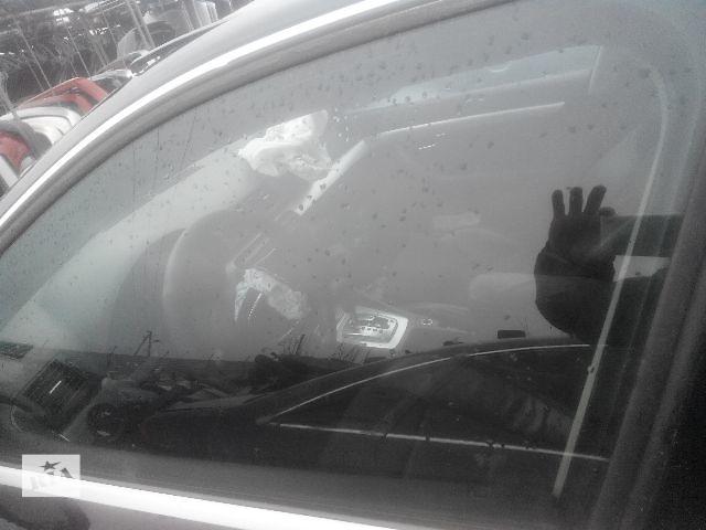 бу Б/у стекло двери для седана Audi A4 2007 в Львове