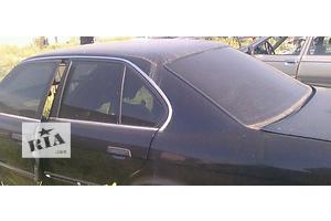 б/у Стекла двери BMW 525