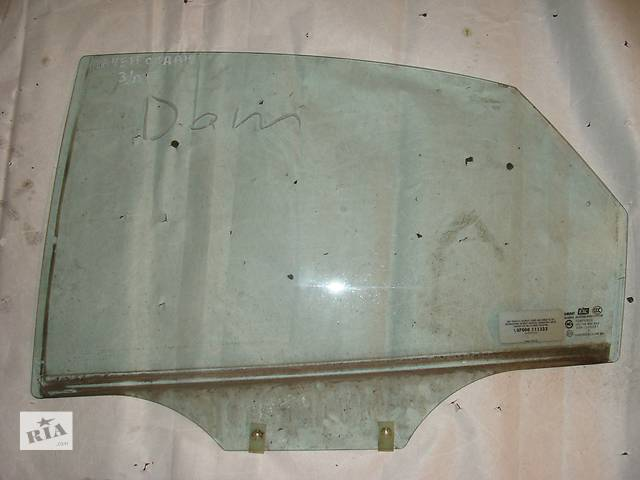 купить бу Б/у стекло двери для седана Chevrolet Lacetti в Черкассах