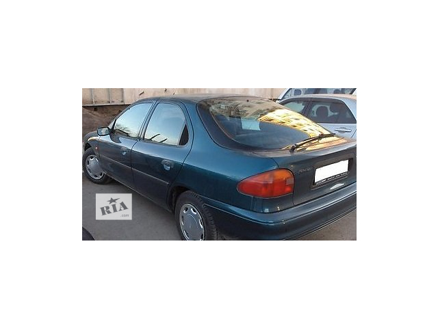 бу Б/у стекло двери переднее левое и заднее левое  для седана Ford Mondeo 1993г в Николаеве