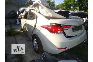 б/у Стекла двери Hyundai Elantra