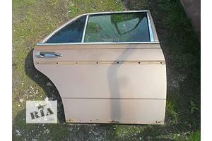 б/у Стекла двери Mercedes 123