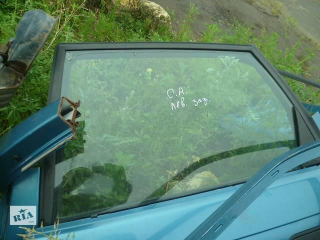 бу Б/у стекло двери для седана Opel Astra F в Знаменке