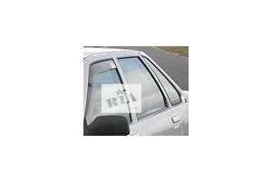 б/у Стекло двери Renault 21