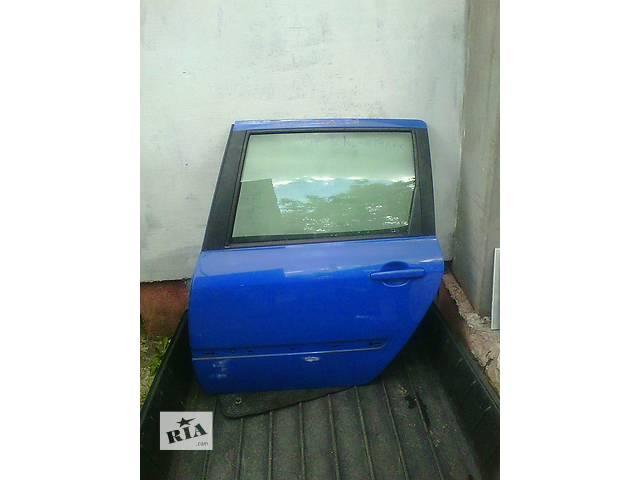 продам Б/у стекло двери для универсала Peugeot 307 бу в Ковеле