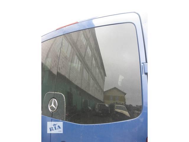 Б/у стекло двери Mercedes Sprinter 2006-- объявление о продаже  в Ровно