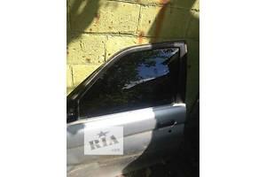 б/у Стекла двери Mitsubishi
