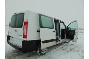 б/у Стекла двери Peugeot Expert груз.