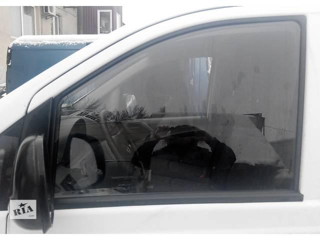 купить бу Б/у стекло двери передней Mercedes Vito (Viano) Мерседес Вито (Виано ) V639 (109, 111, 115, 120) в Ровно
