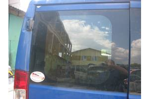 б/у Стекла двери Peugeot Boxer груз.