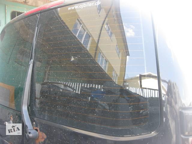 купить бу Б/у стекло двери с подогревом Volkswagen T5 в Ровно
