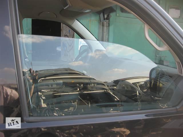 Б/у стекло двери Volkswagen T5 (Transporter).- объявление о продаже  в Ровно