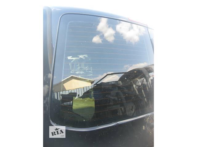 Б/у стекло двери заднее с подогревом Volkswagen T5 (Transporter)- объявление о продаже  в Ровно