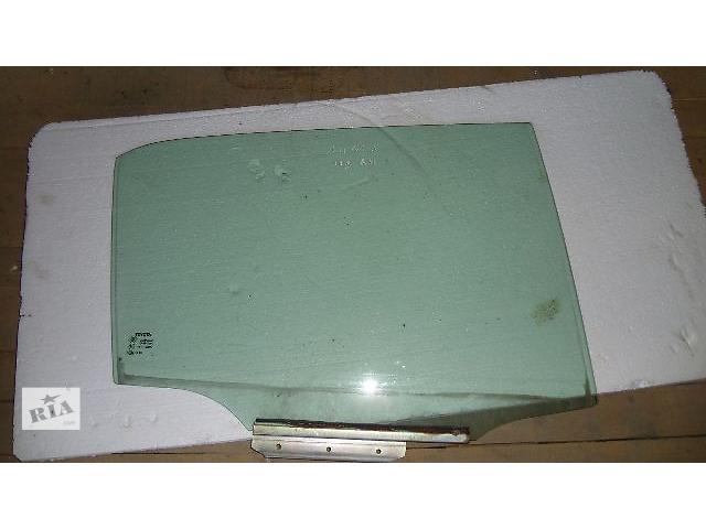 Б/у стекло двери задней правой для легкового авто Toyota Auris 2007- объявление о продаже  в Коломые