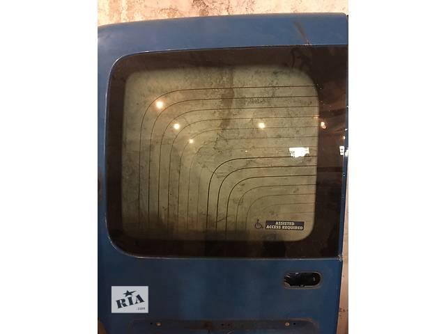 Б/у стекло двери задней распашной левой правой с / без подогрева для легкового авто Renault Master I- объявление о продаже  в Ужгороде