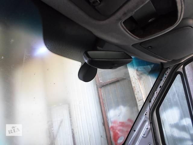 Б/у Стекло лобовое c датчиком дождя Volkswagen Crafter Фольксваген Крафтер 2.5 TDI 2006-2010- объявление о продаже  в Луцке