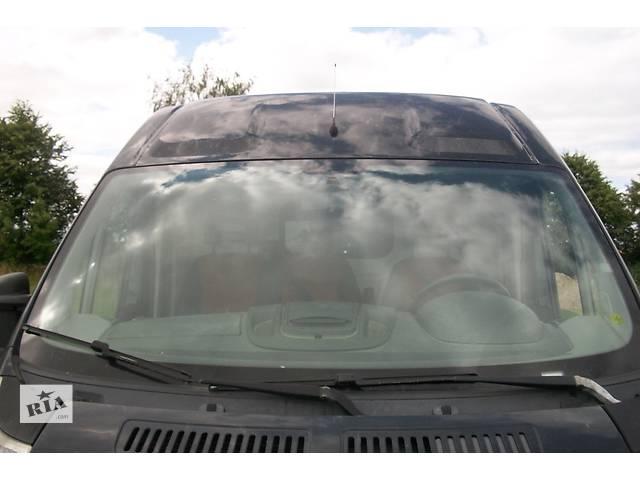 продам Б/у стекло лобовое/ветровое для автобуса Ducato Jumper Boxer (3) Боксер Джампер Дукато с 2006г. бу в Ровно