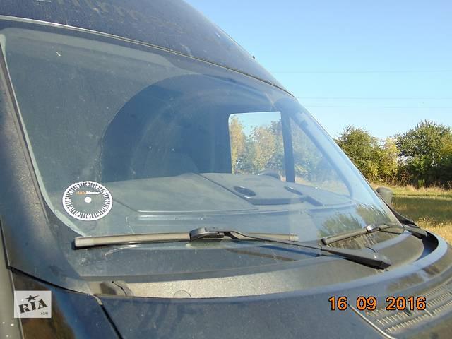 бу Б/у стекло лобовое/ветровое для автобуса Ford Transit Форд Транзит с 2006г. в Ровно