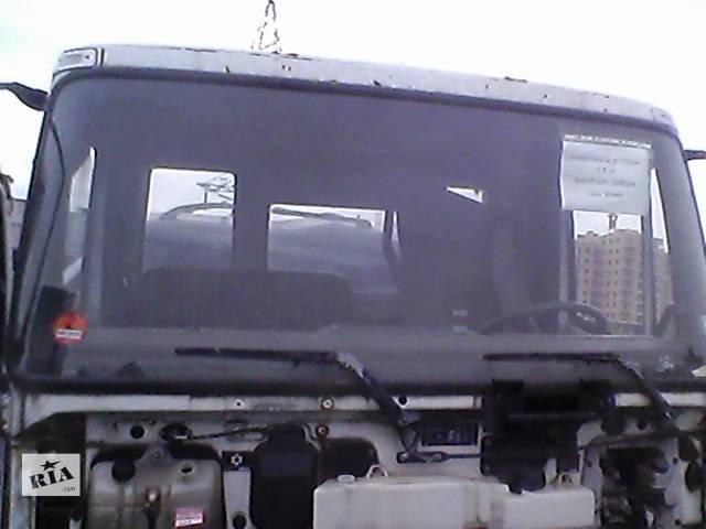 Б/у стекло лобовое/ветровое для грузовика Iveco EuroCargo- объявление о продаже  в Ивано-Франковске
