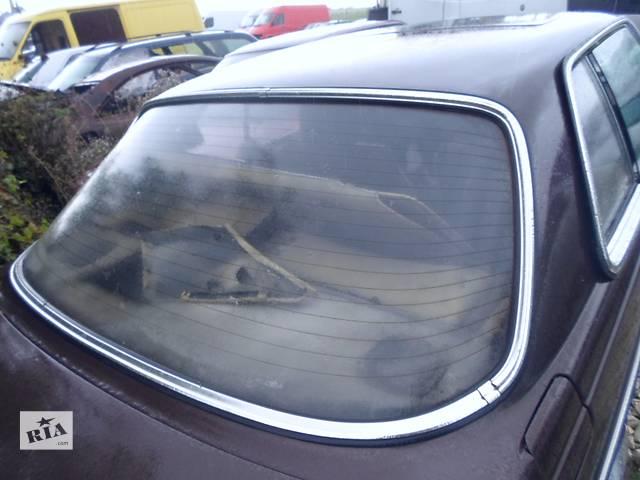 продам Б/у стекло лобовое/ветровое для купе Mercedes 123 бу в Берегово