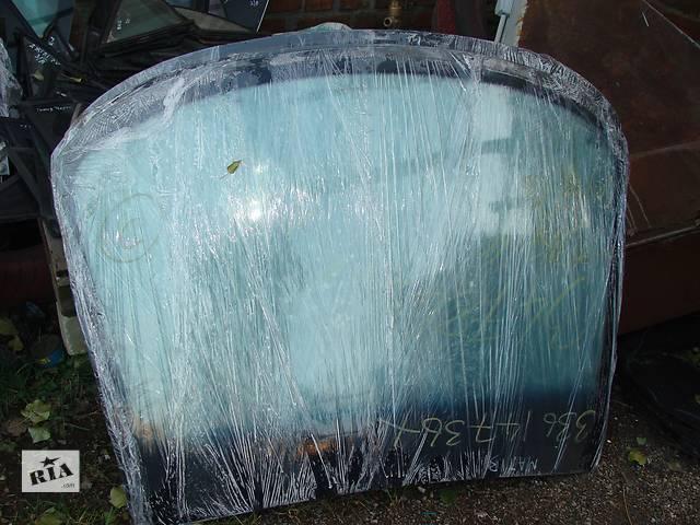 продам Б/у стекло лобовое/ветровое для легкового авто Daewoo Matiz бу в Черкассах
