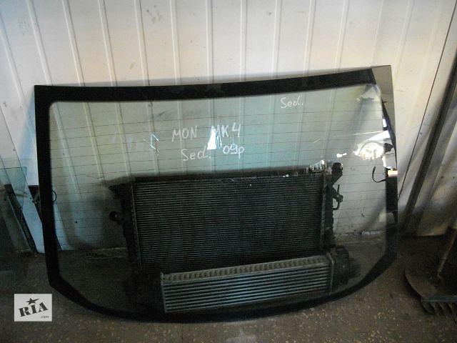 купить бу Б/у стекло лобовое/ветровое для легкового авто Ford Mondeo 2009 в Львове