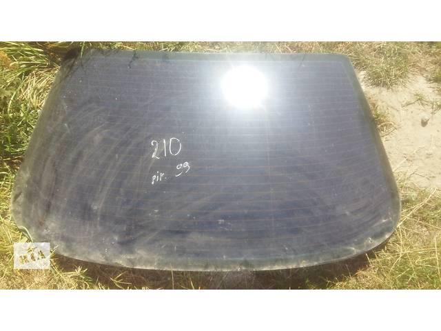 Б/у стекло лобовое/ветровое для легкового авто Mercedes 210- объявление о продаже  в Ковеле
